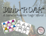 Ough Word Game (Dinosaur Themed!)