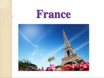 Oui Oui France!