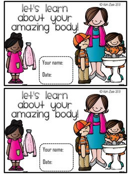 Our Amazing Bodies