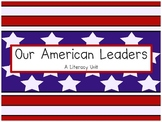 Our American Leaders