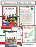 Christmas & Celebrations Around the World Our Ancestry & Celebrations Class Book