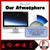 Our Atmosphere - National Geographic Documentary Movie Guide
