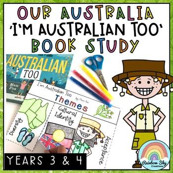 Our Australia Teaching Pack