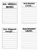 Our Biggest Laugh Cards