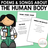 Poems & Songs About the Human Body