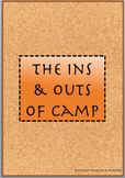 Our Camp Project