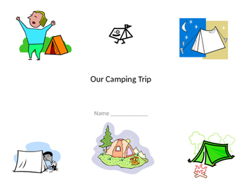 Our Camping Trip