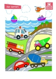 Our Carriers_ Lesson Plan Pack on 'Transportation'