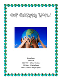 Our Changing World Unit 5-Day Plan