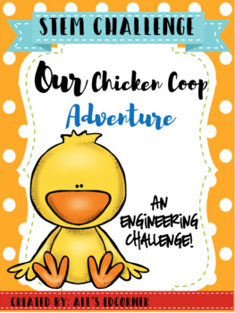 Our Chicken Coop Adventure PBL