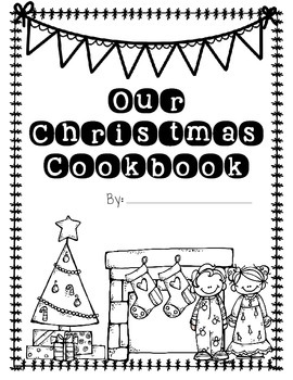 Our Christmas Cookbook