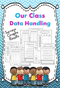 Our Class Data Packet