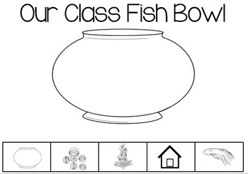 Our Class Fish Bowl