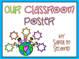 Our Class Poster