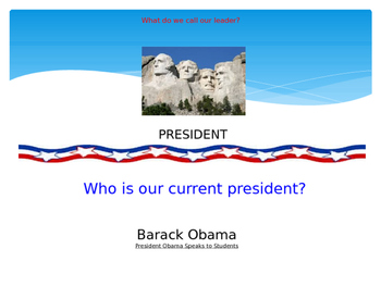 Our Country Powerpoint Presentation