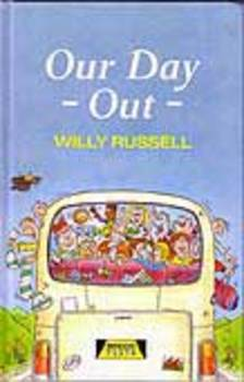 Our Day Out by Willy Russell - Cloze Format Plot Summary
