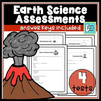 Our Dynamic Earth Assessment