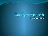 Our Dynamic Earth powerpoint part 2