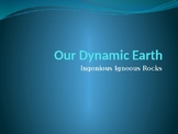 Our Dynamic Earth powerpoint part 3