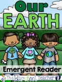 Earth Day Emergent Reader