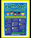 Our Earth. Our Day