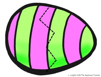 Egg-cellent Writings
