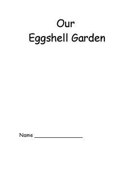 Our Eggshell Garden
