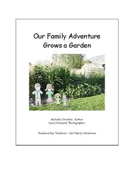 Our Family Adventure - Grows a Garden (English)
