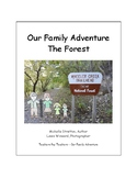 Our Family Adventure - The Forest (English)