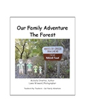 Our Family Adventure - The Forest (English/Spanish)