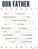 Our Father Fill In