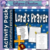 Our Father ~ The Lord's Prayer