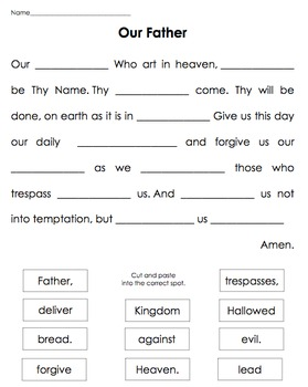 Spot The Differences Worksheets Catholic additionally Ib Book P in addition Original furthermore Ec A B together with Etmao Rxc. on our father prayer worksheets