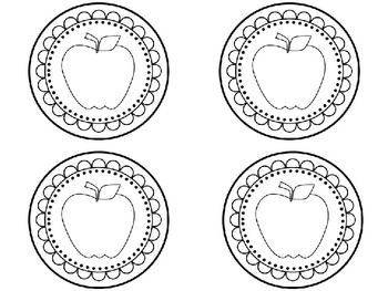 Our Favorite Apple Graphing