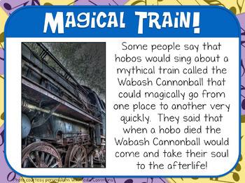 Favorite Folk Song – Wabash Cannonball Teacher Kit