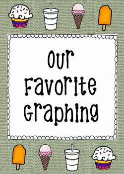 Our Favorite Graphing Worksheets