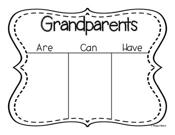 Our Favorite Moments: Celebrating Grandparents and Grandfriends