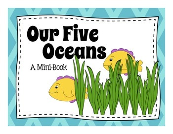 Our Five Oceans
