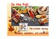 Our Five Senses in the Fall (Adapted Book with Core Vocabulary)