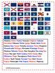 Our Flag worksheet