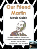 Our Friend Martin Movie Guide - Digital Copy Included!