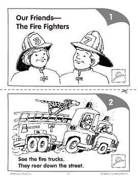 Our Friends-The Firefighters