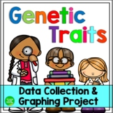 Science Experiment: Our Genetic Traits