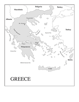 Our Global Village - Greece