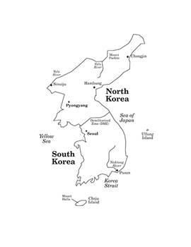 Our Global Village - Korea