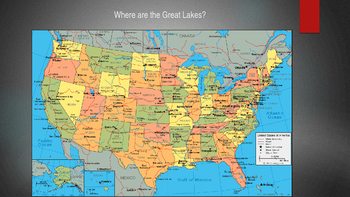Our Great Lakes Power Point