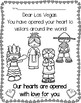 Our Hearts Are With You Las Vegas