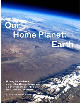Our Home Planet: Earth (Physical Geography)
