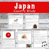Our Japan Unit Study