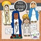 Our Lady Religious Clip Art